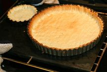 Everything Pie / Big Pies, Little Pies, Tarts, Tartalettes and Empanadas!