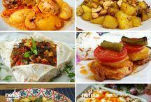nefis yemek tarifleri