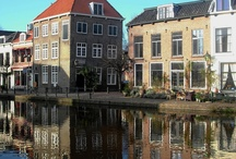 The Netherlands: Schiedam