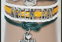 Green Bay Packers / by Abbey Efkamp