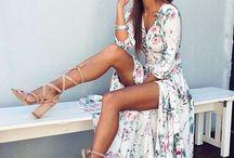 Sommerklær <3