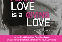 Relationships / by Living on the Edge with Chip Ingram
