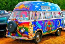 VW / VW Camper Vans