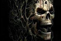 akar skull