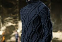 Knitwear for men