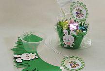 Easter Ideas / by Debbie Toscano Giannone