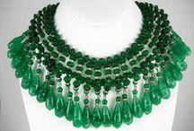 Dark Emerald