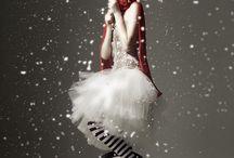 themes: winter studio.