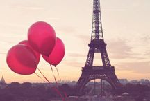 Paris / France photos