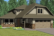 Winton Homes / Prefab homes and designs by Winton Homes in British Columbia Canada.