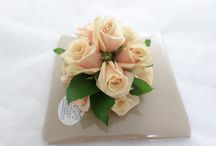 Cake flowers / Beautiful cake flowers to add that extra special touch to your cake created by Florist ilene