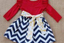 Little Girl's Clothing