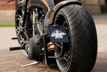 Custom bikes`n`comps