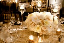 Wedding Inspirations / The one special day in your life when everything should be perfect
