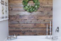 Farmhouse Bath Ideas