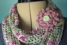 Crochet / by Paulette Lane