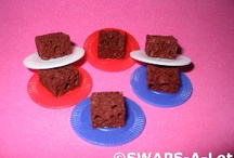 Brownies/Girl Scouts Ideas