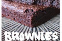 Brownies make life good :)