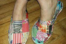 shoemaking / by anz jansen van vuuren