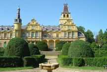 Beautiful Hungary / Places worth to visit