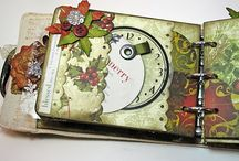 scrapbooking / by Kara Connot