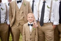 Wedding :: Groom