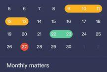 Mobile/Calendar