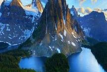 Patagonie Argentina