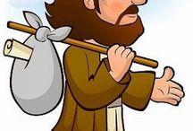 personajes biblbicos