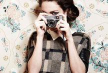 I wish I was cool enough to blog. / by Hannah Dalpiaz