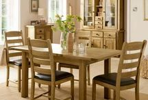 Dine With Elegance / Exceptional dining room designs