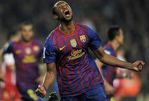 Barça / #fcb #fcbarcelona