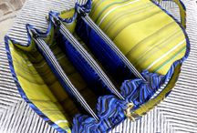 Bags, Purses, Totes & Organizers for these items / by Sharon Mahaffey