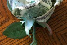 Money Art / Beautiful Money Art