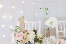 Kaki's and Scotts wedding ideas ❤️