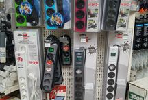 Εργαλεία και διάφορα / Καταστήματα Χατζηχριστοφή...
