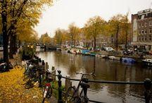 Holanda/Amsterdã