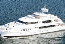 Best Celebrity Yachts