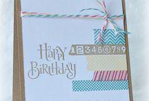Joyful Birthday B1419