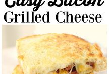 Recipes--Lunch / Sandwiches, wraps, sliders, lunch recipes