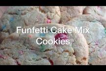 Watch & Make! / Arugula & Rocket's Video Recipes