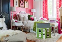 Big Girl Room Plans