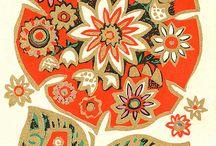 Советские почтовые открытки