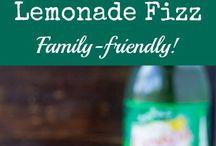 Family friendly drinks