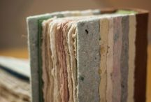 Handmade books & binding