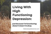 Depression and recovery / Depression tips and advice for recovery and relapse
