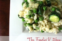 Grains & Legumes / by The Foodies' Kitchen
