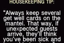 Household tips n trixxxx / by Jessica Clarke