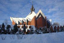 klasztor w Szczecinie