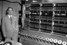 History of technology / A tribute to often forgotten pioneers